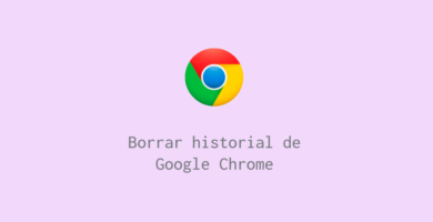 borrar cookies historial chrome